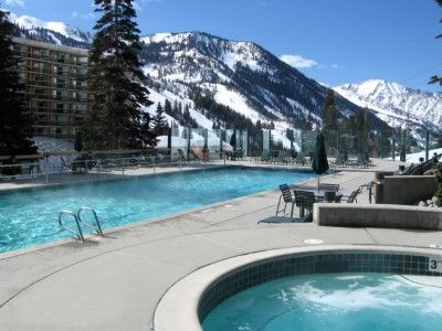 Photo for Snowbird Cliff Lodge - ski in ski out - Feb 15 to Feb 20 ONLY