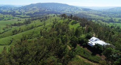 Photo for New to Stayz - Private Lodge with Views Across Rolling Hills (Sleeps up to 10)