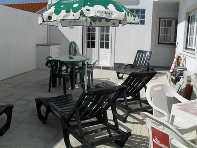 Photo for Sea View, 500 meters from the beaches, 5km has more than 10 beaches, 40km from Lisbon
