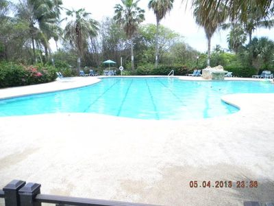 Photo for ISLAND TIME at Pelican Cove: upscale ocean front complex with new furnishings