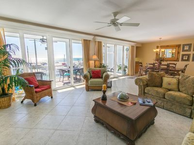 Photo for 3BR/3B, Bay Harbour Condo.  A Fantastic and Relaxing private enclave Community.