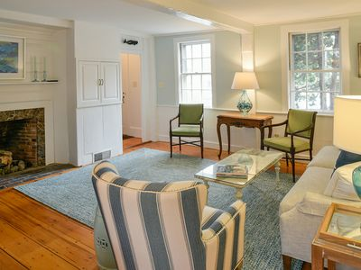 Photo for Historic Marblehead Townhouse