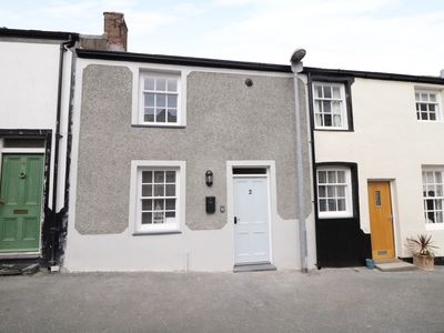 Photo for SANDY SHELL COTTAGE, pet friendly in Conwy, Ref 949798