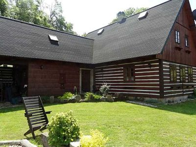 Photo for Cozy, detached holiday home with sauna and pool in the large garden