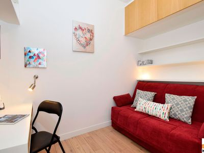 Photo for S06138 - Charming studio for 2 people in Saint-Germain-des-Près