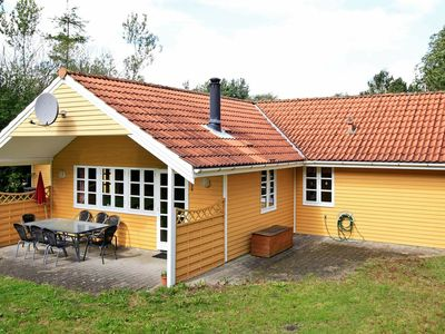 Photo for Lovely Holiday Home in Oksbøl with Sauna