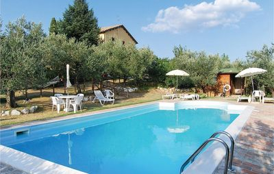 Photo for 1 bedroom accommodation in Montefalco PG