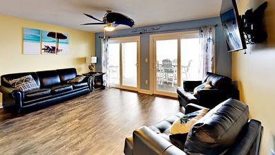 Private 1 Bedroom 1 Bath Condo on the Water - Sleeps up to 6 max C103