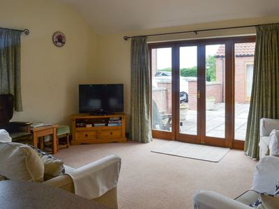Photo for 2 bedroom accommodation in Maltby le Marsh, near Mablethorpe
