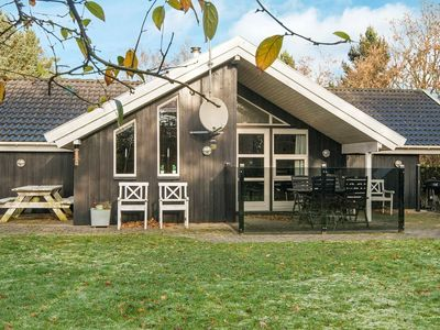 Photo for Sunlit Holiday Home in Jutland with Sauna