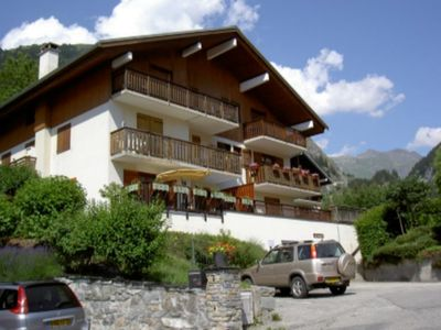 Photo for Apartment 65 sq.m for 4 to 6 pers. at 350m far from the Centre & the cable car