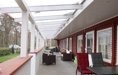 """Photo for Bungalow """"Am Borgwall"""" (45sqm 2 pers + 1 Aufb.) - Bungalow """"Am Borgwall"""" (45sqm 2 pers + 1 Aufb.)"""