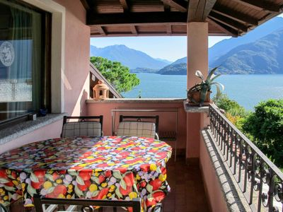 Photo for Apartment Villa Daniela (MSO110) in Musso - 5 persons, 2 bedrooms