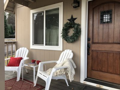 Photo for Tucci House - Cozy Historic Home - Sleeps 10 - Family vacations/couples getaway