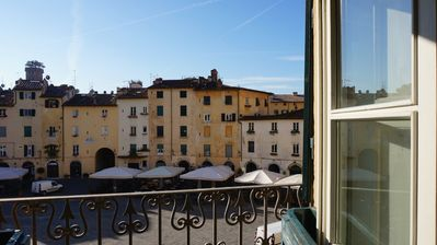 Photo for Apartment 262 m from the center of Lucca with Internet (1020792)