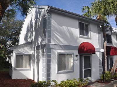 Photo for 2BR Townhome Vacation Rental in Cape Canaveral, Florida