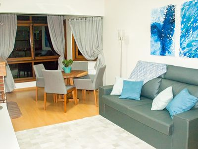 Photo for SOPHISTICATED APARTMENT NEAR THE LIGHT CHRISTMAS STAGE AND INDOOR STREET