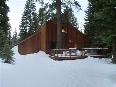 Photo for Lovely Mountain Home, Kid and Dog friendly