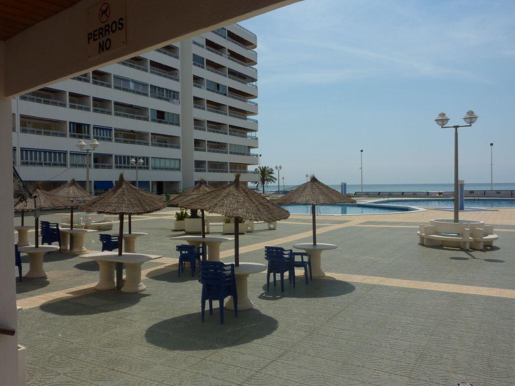 Cullera, Spain-apartment, Mediterranean touch, ... - 2340723