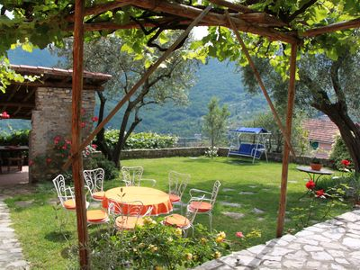 Photo for Country House - Private Garden and beautiful view