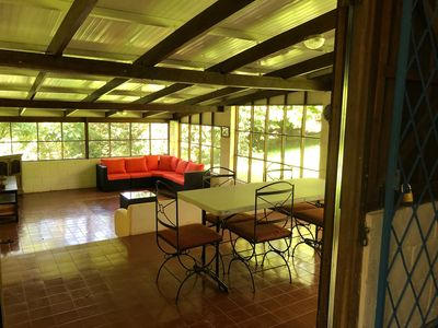 Photo for 1BR Cabin Vacation Rental in Tarcoles, Puntarenas Province