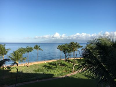Photo for Spend Spring Break in Ka'anapali, Maui  - March 9-16, 2019