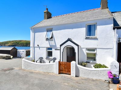 Photo for 2BR Apartment Vacation Rental in Aberdaron, Wales