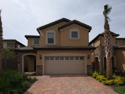 Photo for H8944 - Brand New Luxury 6 Bedroom Pool Home