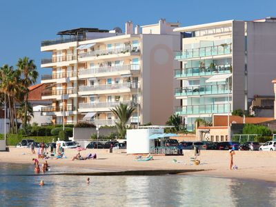 Photo for Apartment Cannes Bay in Cannes - 4 persons, 1 bedrooms