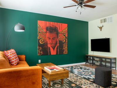Photo for WanderJaunt | Ransom | 1BR | Central Austin