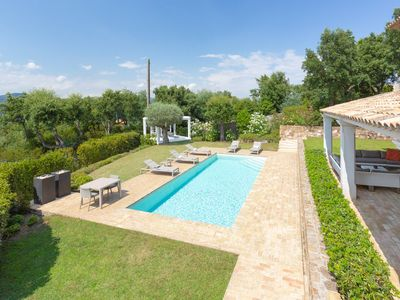 Photo for Villa Thika a few minutes from St-Tropez