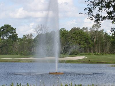 Welcome to Pelican Sound - Your Golfer's Paradise in SW-Florida
