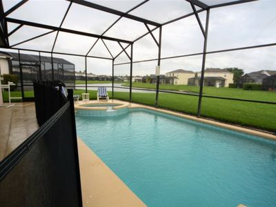 Photo for Games Room, Lake View and Great Amenities