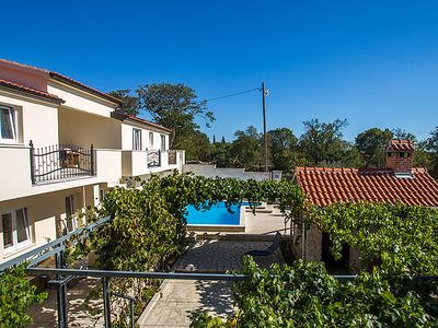 Photo for Vacation home Torine in Biograd na Moru - 14 persons, 7 bedrooms