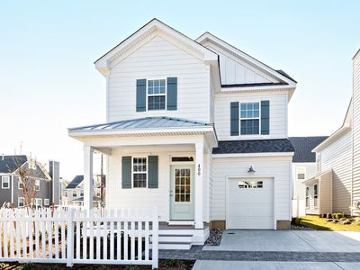 Photo for Sea Dancer - Brand New Construction 4BR House at Oceanfront