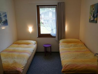 Photo for 2 bedroom Apartment, sleeps 4 in Saas-Fee