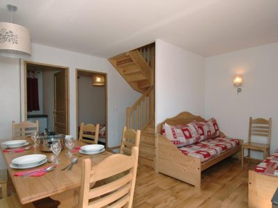 Photo for 2 bedroom accommodation in Valmeinier