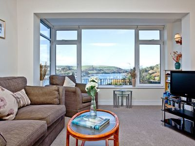Photo for 2 bedroom accommodation in Kingswear