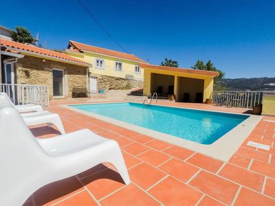 Photo for Casas do Vale Vila Nune - Accommodation and Private Pool