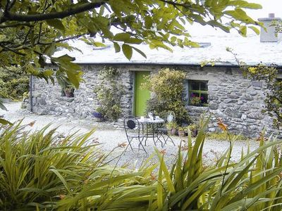 Photo for holiday home, Renvyle  in Galway - 4 persons, 2 bedrooms