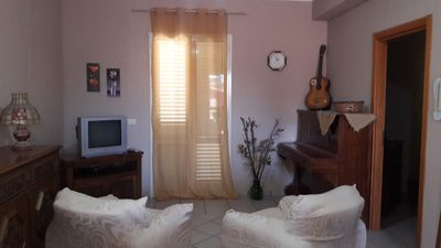 Photo for HOLIDAY HOME ARENELLA