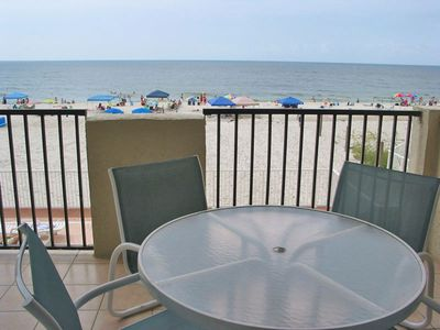 Photo for Tropical Winds 104 ~ Great Family Friendly Condo ~ Bender Vacation Rentals