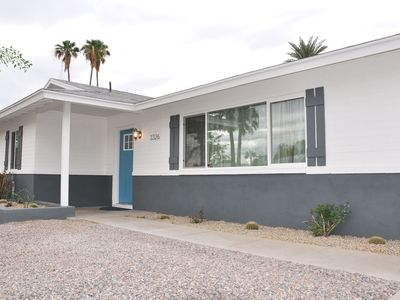 Photo for Open Floor Plan, Heated Pool, Close to Old Town, Giants Field, Golf & Casino