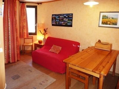 Photo for Apartment Les Orres, 1 bedroom, 6 persons