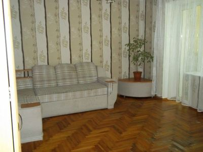 Photo for Onebedroom apartment near the sea dist