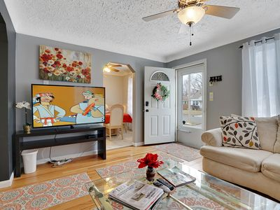 Super Cute & Cool Home of Yours in Ferndale, MI