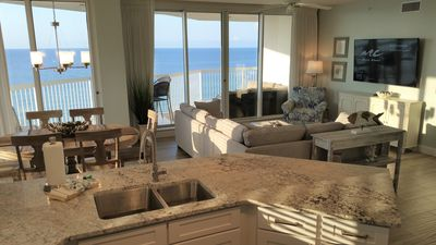 Photo for Silver Beach Towers 901E Lux 4 bdrm with 3 king bdrms and a 2 queen bed suite.