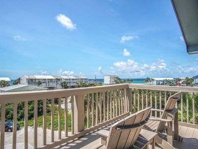 Photo for Private Pool-Gulf Views-Family Friendly-Only 100 yards To The Beach!! -3 Kings