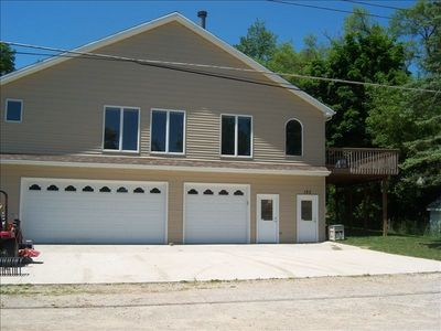 Photo for 3BR House Vacation Rental in North Webster, Indiana