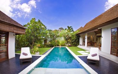 Photo for Two Bedroom Private Villa with Discount